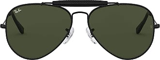 Ray-Ban Unisexs Rb 3422Q Sunglasses, Black, 58