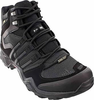 best service 3e934 06e2b adidas Outdoor Fast X High GTX  Black Dark Grey Power Red Boot 13