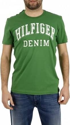 81105c5f8c4 Camisetas Tommy Hilfiger para Hombre  622 Productos