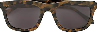 Karen Walker Deep Freeze sunglasses - Brown