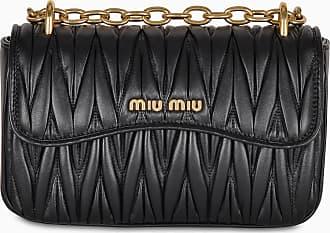 prezzo ridotto negozio ufficiale la scelta migliore Borse Miu Miu: Acquista fino a −60% | Stylight