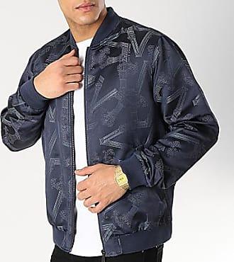 042aa2e85c5d Versace Jeans Couture Veste Zippée Basic C1GTB910-13920 Bleu Marine