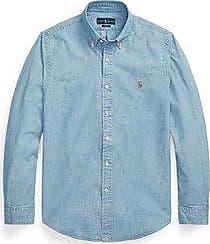 Polo Ralph Lauren Long Sleeve Sport Skjorta
