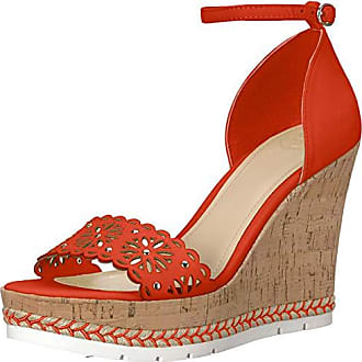 5d7cba7803 Guess® Wedge Sandals: Must-Haves on Sale up to −50% | Stylight