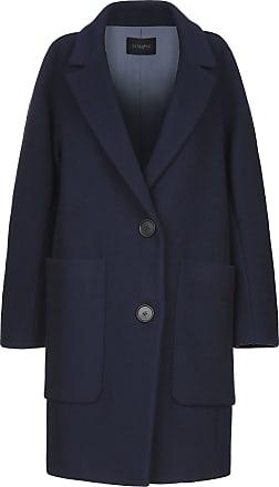 Antonelli Jacken & Mäntel - Lange Jacken auf YOOX.COM