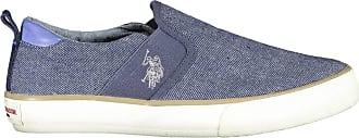 U.S.Polo Association TURNER1 Boston GALAN4129S8/T1A Sport Shoes Men Navy Blue 43