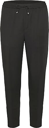 Black PANTALONI  IRO  Baggy bukser - Dameklær er billig