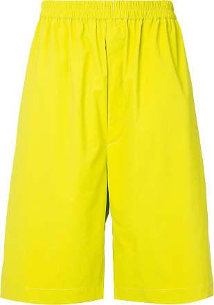 Ex Infinitas No Sleep drawstring shorts - Verde