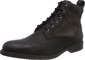 Geox Herren U Jaylon G Chukka Boots: : Schuhe