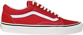 Vans : Chaussures en Rouge jusqu'à −58% | Stylight