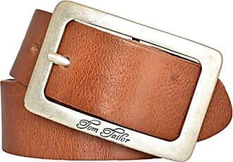 ca4c946eac Tom Tailor® Ledergürtel für Damen: Jetzt ab 12,99 € | Stylight