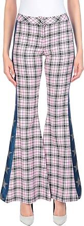 Ultra Chic PANTALONI - Pantaloni su YOOX.COM