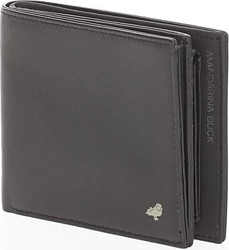 Mandarina Duck Color Duck 2.0 Wallet Black