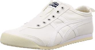 Onitsuka Tiger Mexico 66 Slip-on Shoes White/White