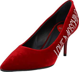 Love Moschino Escarpins rouge