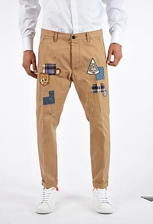 44375ce34f6 Pantaloni Dsquared2®  Acquista fino a −70%