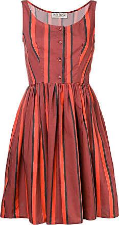 être cécile Phoebe dress - Red