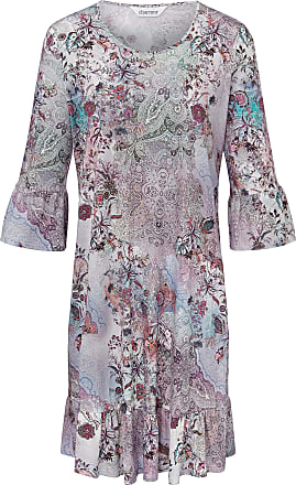 Charmor Nightdress 3 4-length sleeves Charmor multicoloured f60d2eb24