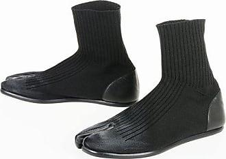 Maison Margiela MM22 Fabric TABI Ankle Boot Größe 43