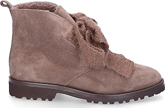 Unützer Ankle Boots Brown 8495