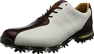 Multicolore Golf Scout Adipure de Chaussures White EU Tp 42 Metallic Tour Wood Red Homme adidas PwqIYgqx