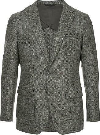 Durban tweed blazer jacket - Multicolour