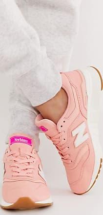 New Balance 997 - Rosa Sneaker