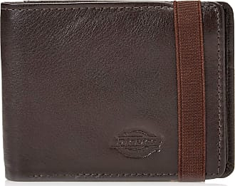 Dickies Wilburn Belt, Brown, 11 cm