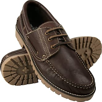 Zerimar Boat Shoes Men | Boat Shoes Men Leather | Deck Shoes Leather | Nautical Shoes Men | Moccasins Man Leather | Deck Men Shoes Leather | Casual Shoes Men