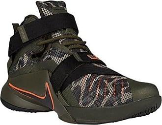 separation shoes 68854 80f5a Nike LEBRON Soldier XI PRM Basketball Lifestyle 749490 gruen 303 Edel,  Größe 45