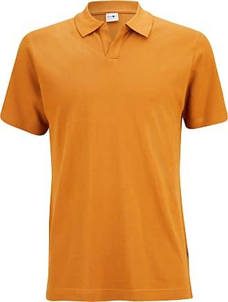 Nn.07 Herren Poloshirt in Braun S