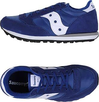 Saucony: Scarpe in Blu ora fino a −73%   Stylight