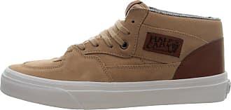 09657d7dde Vans Unisex Half Cab (14oz Canvas) Skate Shoe (7 D(M)