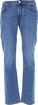 Jacob Cohen Jeans On Sale, Denim, Cotton, 2019, US 31 - EU 47 US 33 - EU 49 US 34 - EU 50