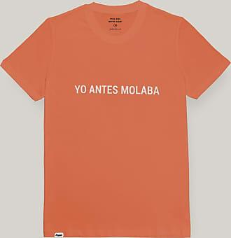 Brava Fabrics Yo antes molaba T-Shirt