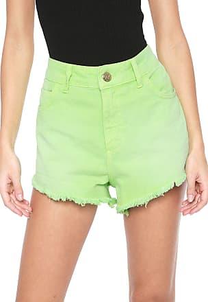 Triton Short Sarja Triton Color Verde