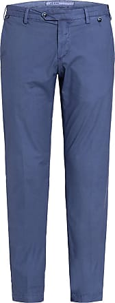 AT.P. CO Chino JACK Regular Fit - BLAU