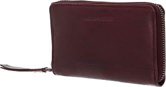 Fredsbruder FREDsBRUDER Zoom Zoom Pure Wallet Midi Dark Red