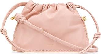 Yuzefi mini Bom crossbody bag - PINK