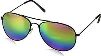 b0b3f3cef9bd8 Neff Adults Bronz Aviator Sunglasses UVA UVB Protective Unisex