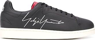 Yohji Yamamoto x Yohji Yamamoto sneakers - Black