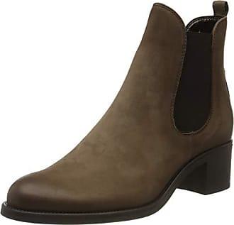 Tamaris Femme 1-25306-23 Bottines Chelsea Boots cuir
