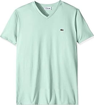 9a8f9532 Lacoste® V-Neck T-Shirts − Sale: up to −30% | Stylight