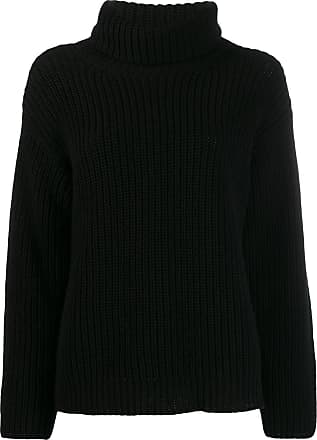 Red Valentino I have a crush on you sweater - Preto