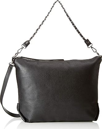 Pieces Pcfiera Bag, Womens Shoulder Black, 14x30x34 cm (B x H T)