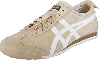 Onitsuka Tiger Mexico 66 Shoes Simply Taupe/White