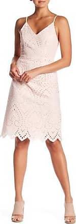 Sugarlips Romantic Eyelet Summer Dress