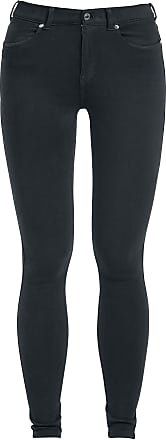 Dr. Denim Lexy - Jeans - schwarz