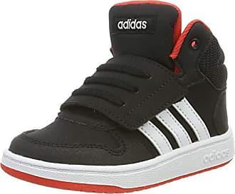 Professionnel Adidas ADIDAS Varial Mid C Noir Jaune Adidas