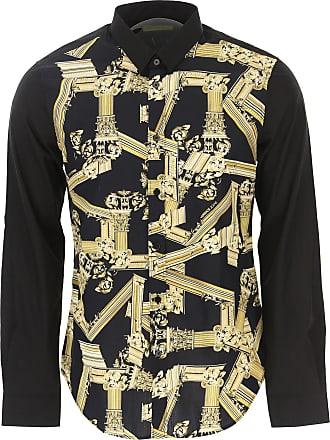 f4695f45944 Chemises Versace®   Achetez jusqu  à −45%